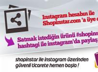 Shopinstar ile instagram`dan alisveris