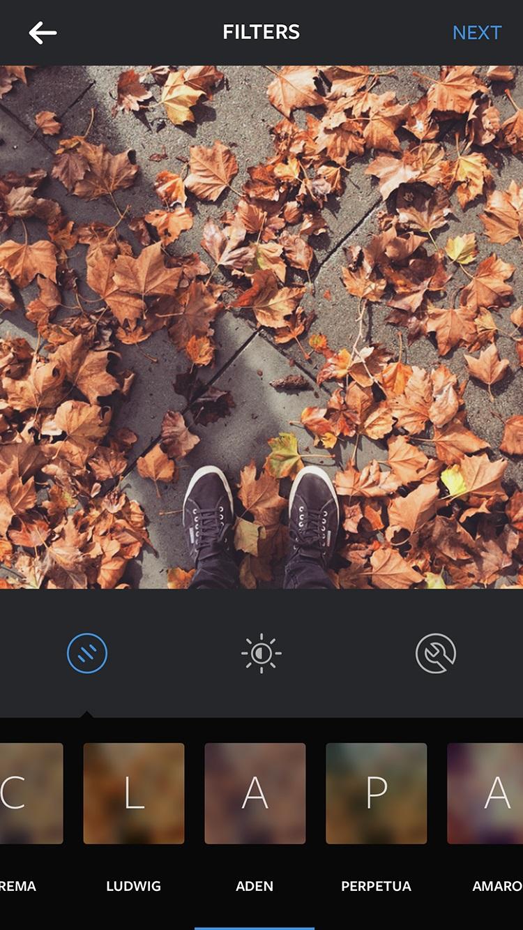 InstagramAdenFilter
